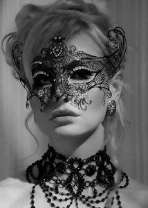 Masquerade Ball  New Year's Eve at PSCA