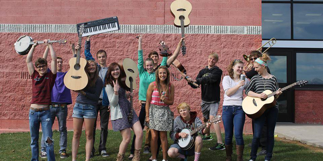 'Americana Project' to Present Fundraiser