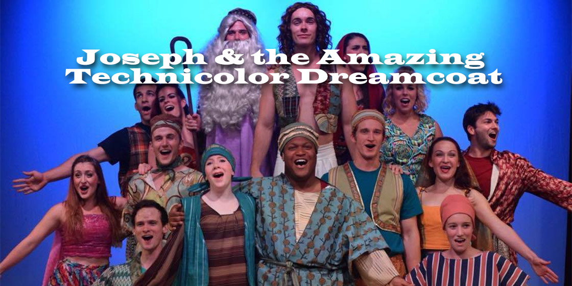 'Joseph & the Amazing Technicolor Dreamcoat' Opens June 18