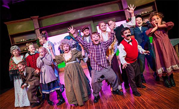 Kids Theater Show Colorado