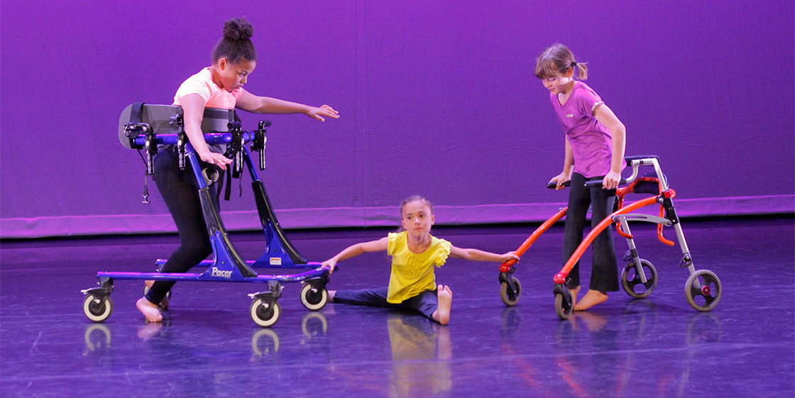Three 'Keshet Dance' Events Aimed at All Abilities