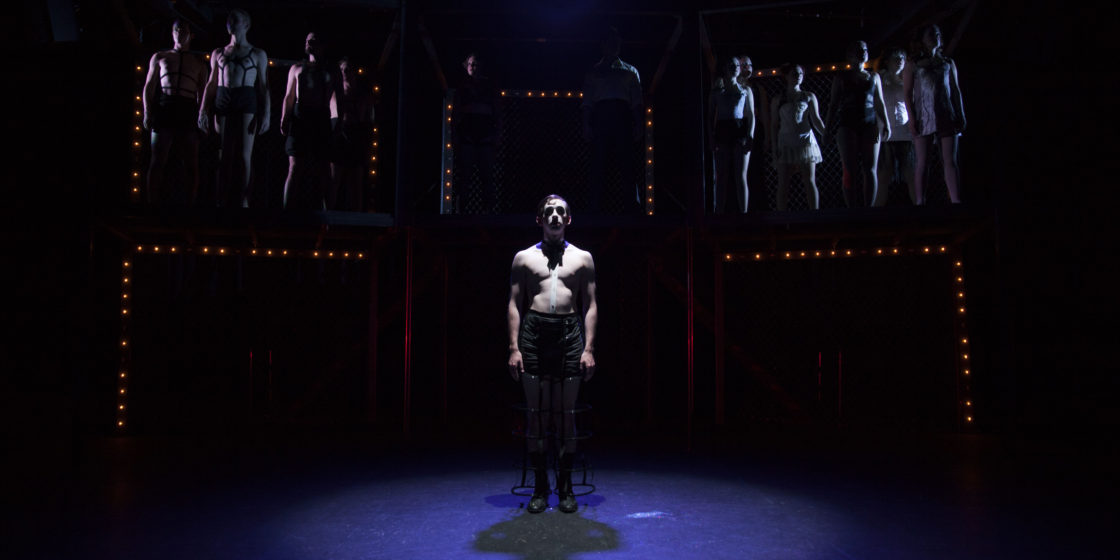 'Cabaret': Come Hear the Music Play!