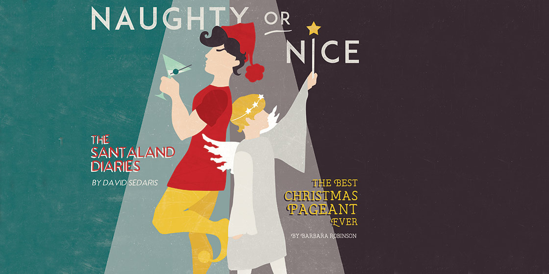 Pick Your Pleasure… 'Naughty or Nice' for Christmas at PSCA