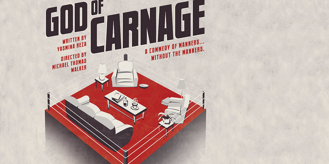 'God of Carnage' a Hilarious Fur-Flying Brawl