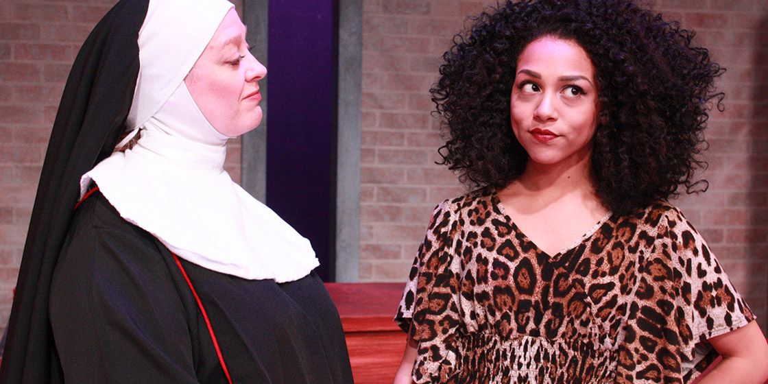Thingamajig's 'Sister Act' Opens to Sold-Out Audience