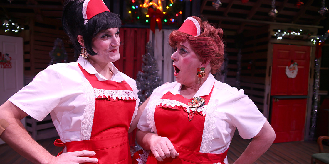 'A Tuna Christmas' Opens Dec. 15