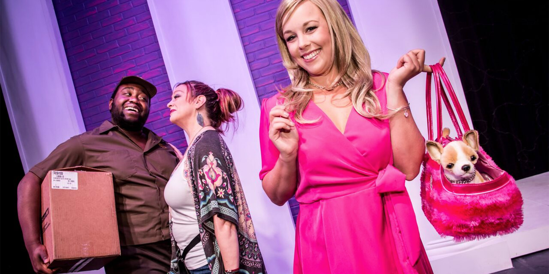 Thingamajig Theatre's 'Legally Blonde' Opens June 15