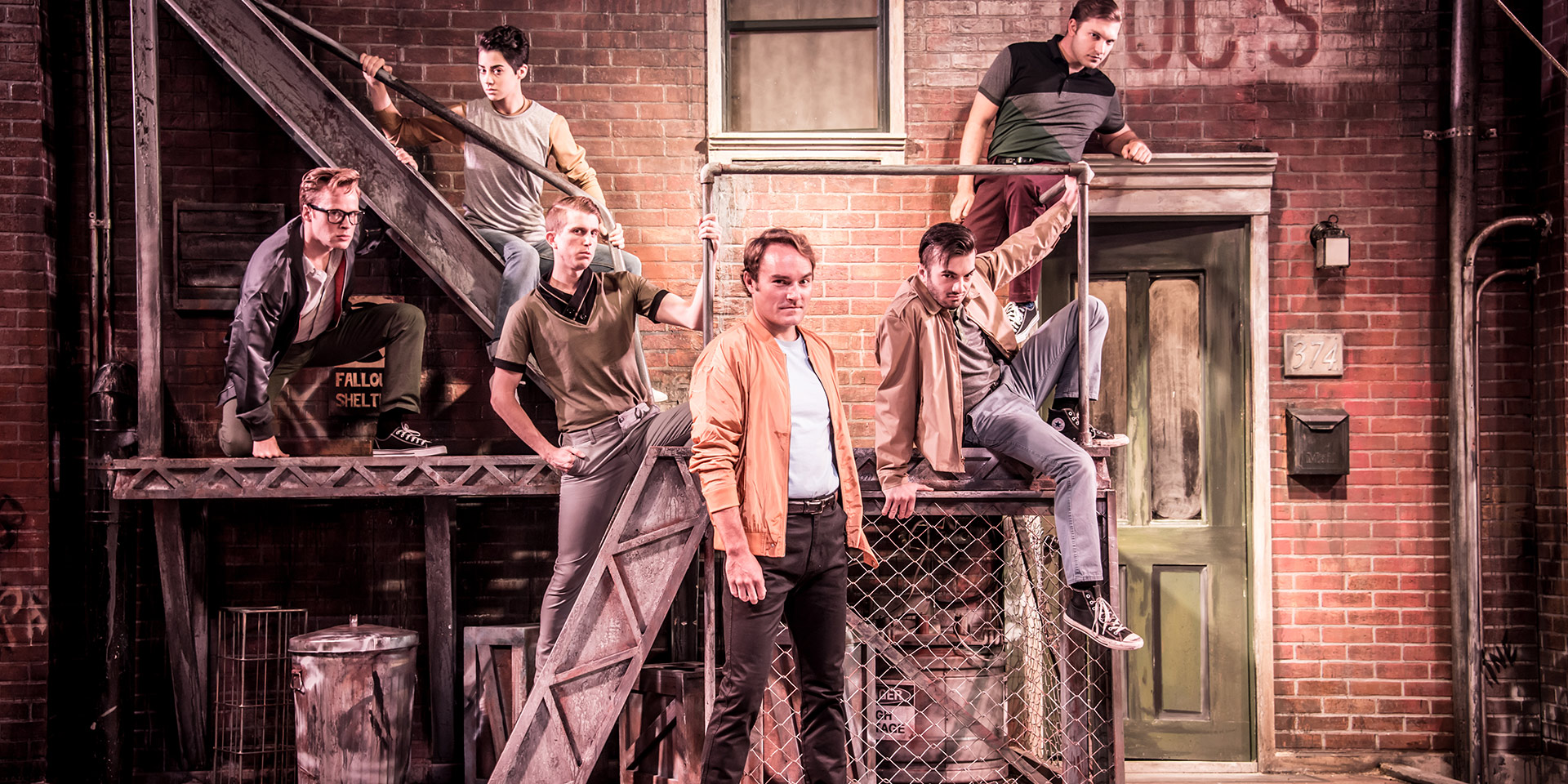 Powerful 'West Side Story' Presents a Timeless Tale