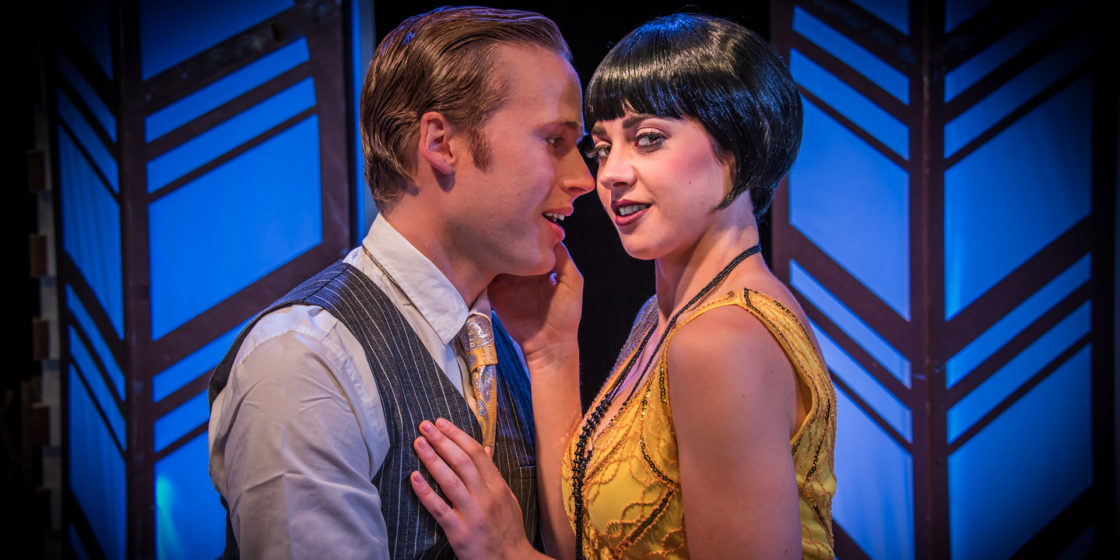 'Thoroughly Modern Millie' a Musical Journey into Roaring '20s