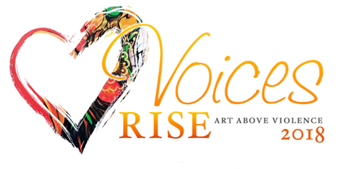 'Rise Above Violence' to Host Art Show at PSCA, September 29