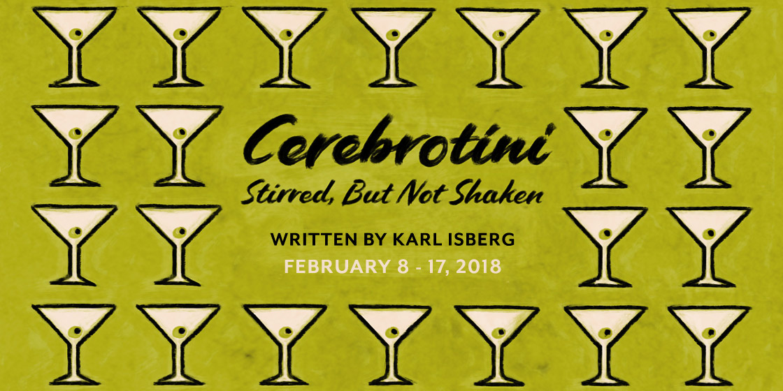 Cerebrotini: Stirred, But Not Shaken