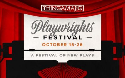 2019 Playwrights Festival