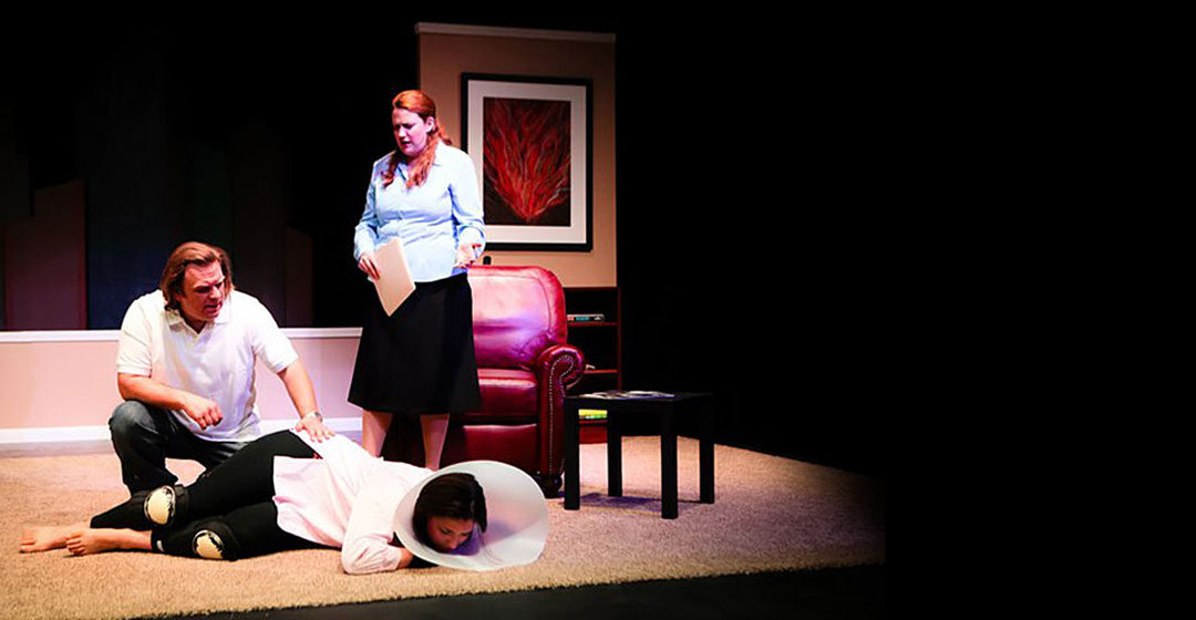 'Sylvia' Returns to PSCA Stage